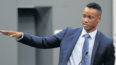 Photo of [Watch] South African Journalist in Big Trouble After He Said This to Duduzani Zuma