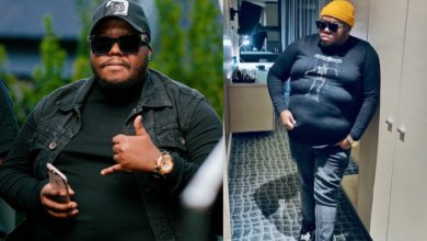 Photo of Heavy K gets Humiliated On Facebook Because Of His Weight