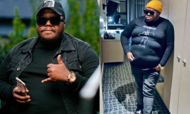 Heavy K gets Humiliated On Facebook Because Of His Weight