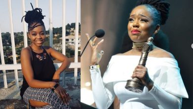Photo of Uzalo Hleziphi Real-life Facts: Husband And How An Accident Ruined Her First Career