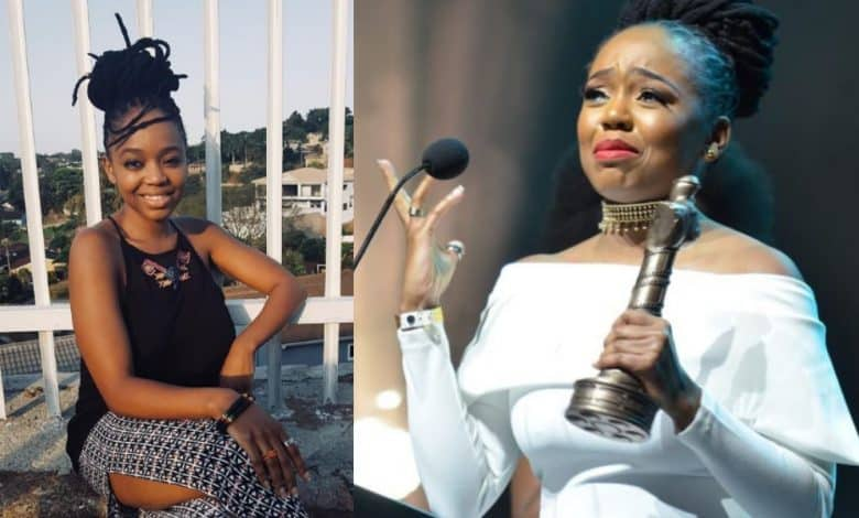 Uzalo Hleziphi Real-life Facts: Husband And How An Accident Ruined Her First Career