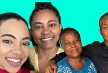 Photo of Check Out Skeem Saam Actors And Their Parents
