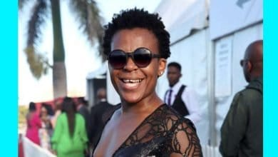 Photo of Zodwa Gives Signals Of is a new man in her life
