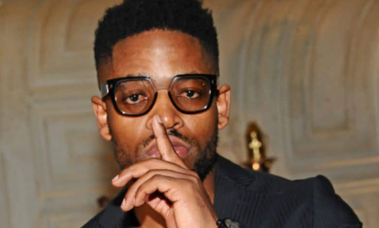 Another Woman Reveals That She Is Prince Kaybee's Sidechick