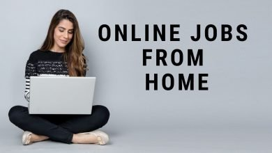 Photo of 4 online jobs that you could do from your cellphone in South Africa