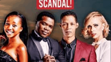 Photo of Scandal Tuesday 25 May 2021 Full Episode
