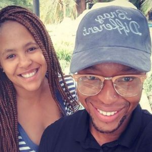 Skeem Saam Actors With Their Partners In Real Life