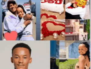 Gomora Actors And Their Partners/Kids In Real Life