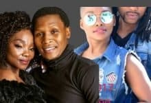 Photo of Uzalo Actors With Their Real-Life Partners 2021