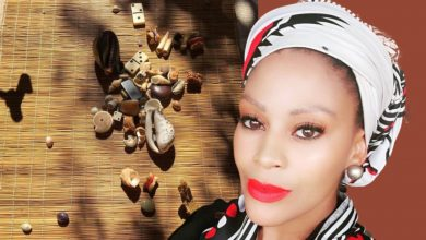 Photo of Here Is How Much Sangoma Letoya Charges For Only Consultation Only