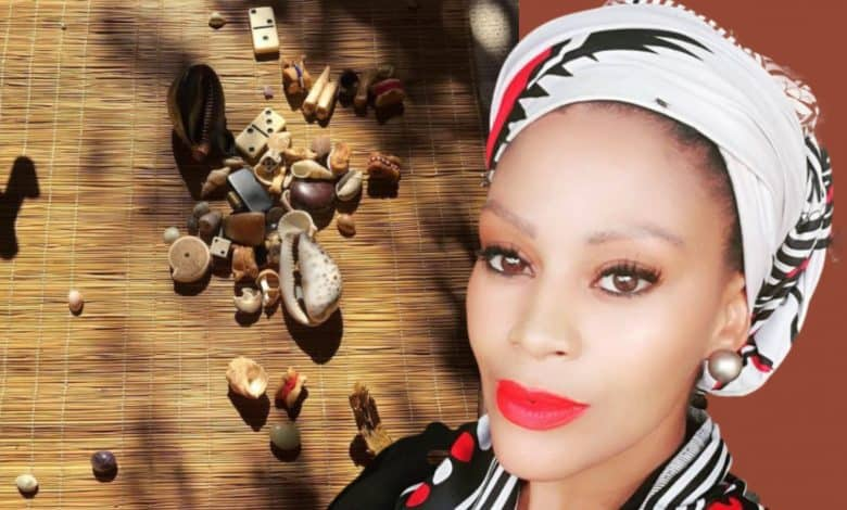 Here Is How Much Sangoma Letoya Charges For Only Consultation Only