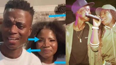 Photo of Makhadzi and Monada are called disrespectful for this live stream. Here is why.