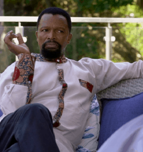 List of straight SA actors who nailed their G@y roles on TV Drama series