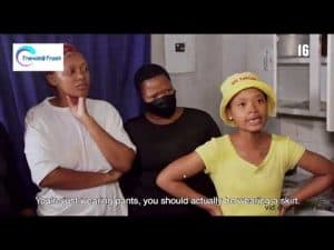 Uyajola 9/9: Here's What People Noticed, That Got People Talking