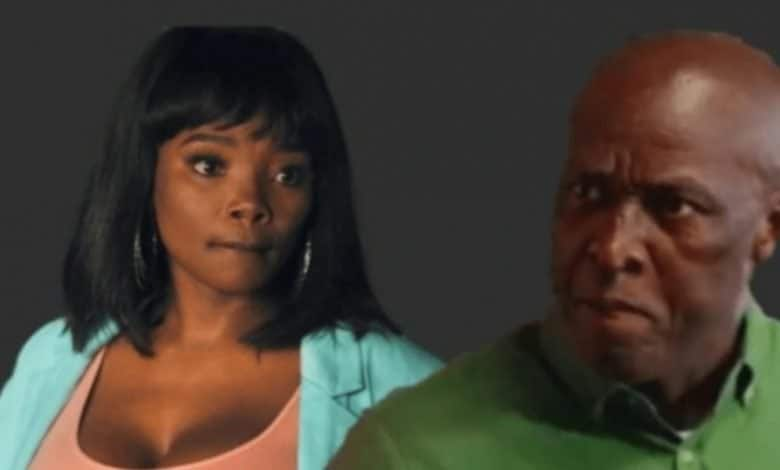 Uzalo: It's going to end in tears for Nosipho