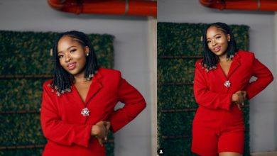 Photo of Uzalo Actress Nonka Buys Her First Car