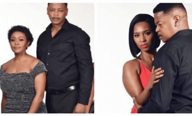 Will it be Gladys or Thathi worth Melusi's heart