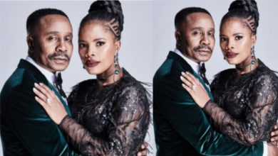 Photo of Congratulations To Former Generations Actor And Actress Vusi Kunene And Winnie Ntshaba