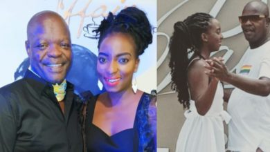 Photo of Kenneth Mashaba Marries His Young Girlfriend, Video