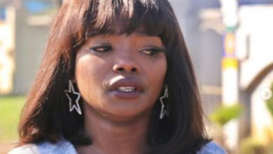 Photo of What is happening to Nosipho is so sad