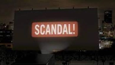 Photo of Scandal Introduces 5 New Actors