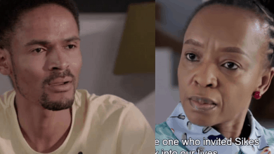 Photo of Coming Up On Skeem Saam Leeto wakes up next to two women And Gets The Shock Of His Life