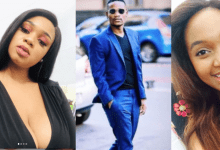 Photo of Skeem Saam Stars Show Off Their Partners