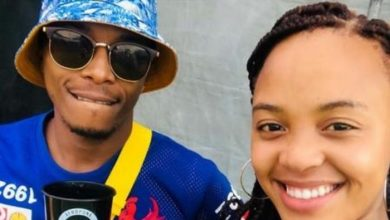 Photo of Fanie Maserumule Real Girlfriend, Car, Age, Family in 2021