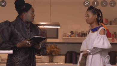 Photo of House of Zwide Monday 9 August 2021 Full Episode