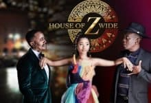 Photo of House of Zwide: Ona's identity is revealed and Funani Zwide is boiling with anger