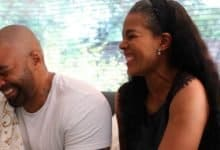 Photo of AGE DIFFERENCE BETWEEN SHONA AND CONNIE FERGUSON LEAVES MZANSI SPEECHLESS: SEE HERE