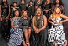 """Photo of """"I have just been sitting in my bedroom. I can't move """", Former Uzalo actress says"""