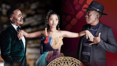 Photo of House Of Zwide  Wednesday 4 August 2021 Full Episode