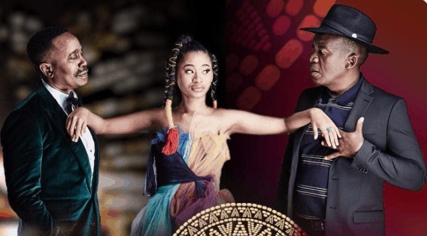 House Of Zwide Wednesday 4 August 2021 Full Episode