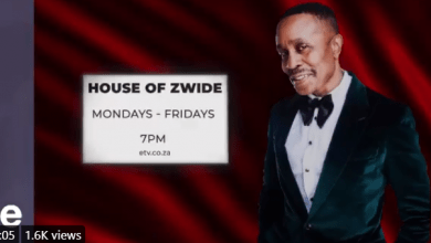 Photo of House Of Zwide  Tuesday 3 August 2021 Full Episode