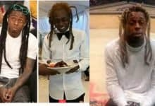 """Photo of He Shouldn't Look Like That At 38."""" Lil Wayne's Hair Falling Off And Health Deteriorating"""
