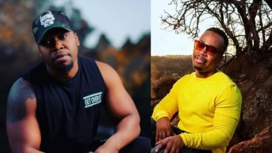 Photo of MAZWI FROM GENERATIONS AND HIS BEAUTIFUL WIFE LEAVES MZANSI SPEECHLESS – SEE PICTURES