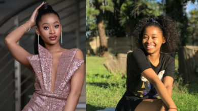 Photo of Things We Didn't Know About House Of Zwide's Ona- She is Definitely a Favourite on the Show