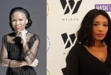 Photo of 5 SOUTH AFRICAN CELEBRITIES WITH BODY CONDITIONS