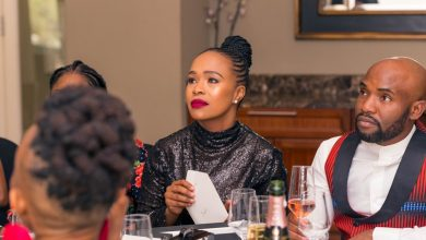"""Photo of Did you know this is how much Sindi Dlathu """"Lindiwe"""" earns on The River?"""