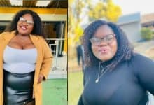 Photo of Diep City Actress Sne Shared Hot Pictures