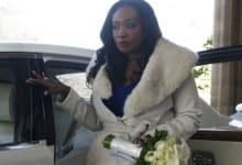 Photo of PRAYERS CONTINUE TO POUR IN FOR FORMER GENERATIONS ACTRESS SOPHIE NDABA