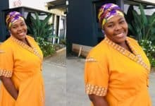 Photo of MADONGWE FROM UZALO IS MUCH YOUNGER THAN YOU THINK SHE IS