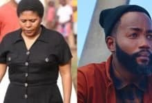 Photo of Uzalo: Gabsile in action, the church did the unthinkable to her & this is what she does to pastor Gwala