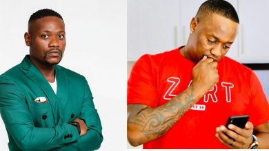 Photo of CONGRATULATIONS TO CLEMENT MAOSA HE WILL BE HOSTING UYAJOLA 99.
