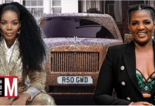 Photo of Who Is Rich? Mamkhize vs Connie Ferguson- See their Cars and Properties