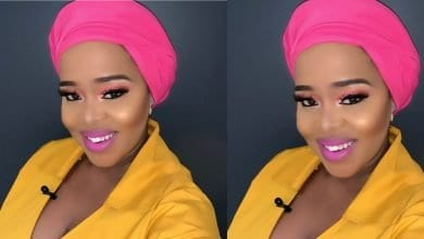Photo of IT HAS ALLEGEDLY ENDED IN TEARS FOR MUSICIAN, WINNIE MASHABA