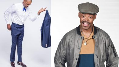 Photo of Gomora Actor Israel Matseke Shocking Facts About Him: Age, Son, Wife And Prison Life