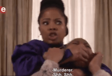 Photo of Tonight On House of Zwide: Faith keeps her secret and kills Funani's mother