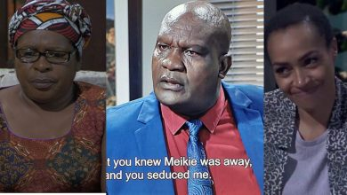 Photo of Skeem Saam: John Wants To Take A Second Wife, See Who Is She
